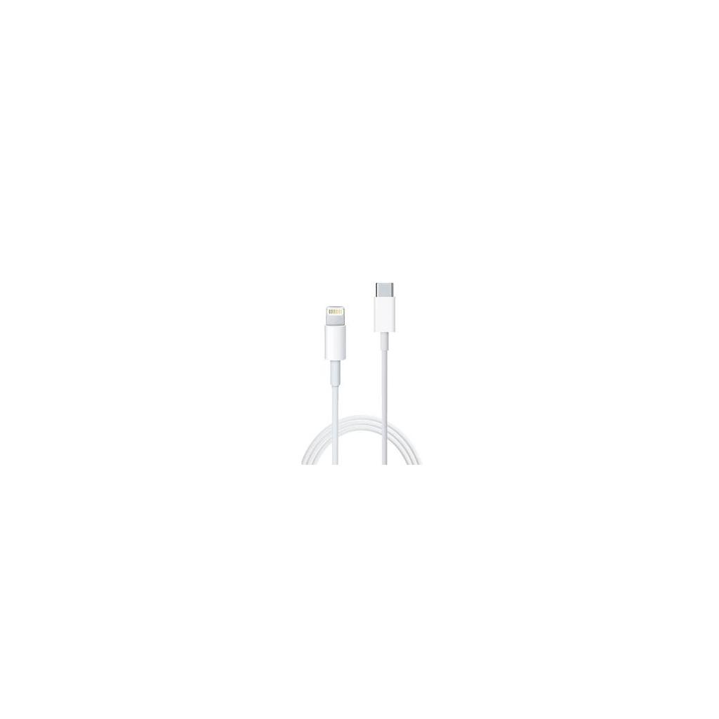 Apple nabíjecí kabel Lightning to USB C 2m (MKQ42AM:A)