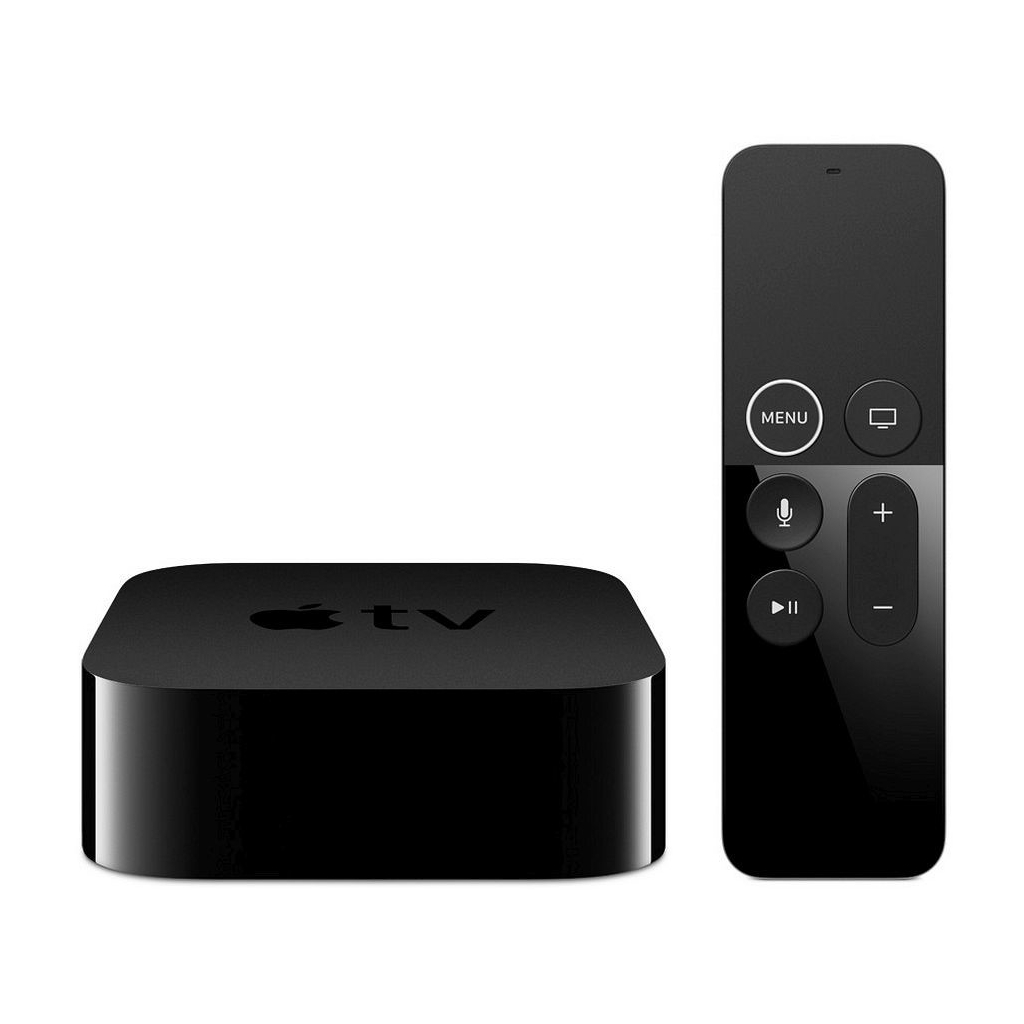 Apple TV 4K 64GB MP7P2CS:A