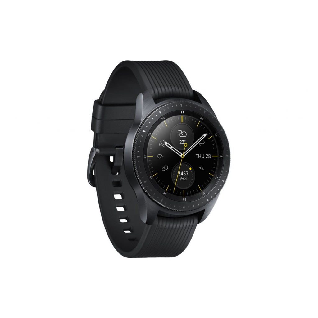 Samsung Galaxy Watch 42mm SM-R810 - chytré hodinky