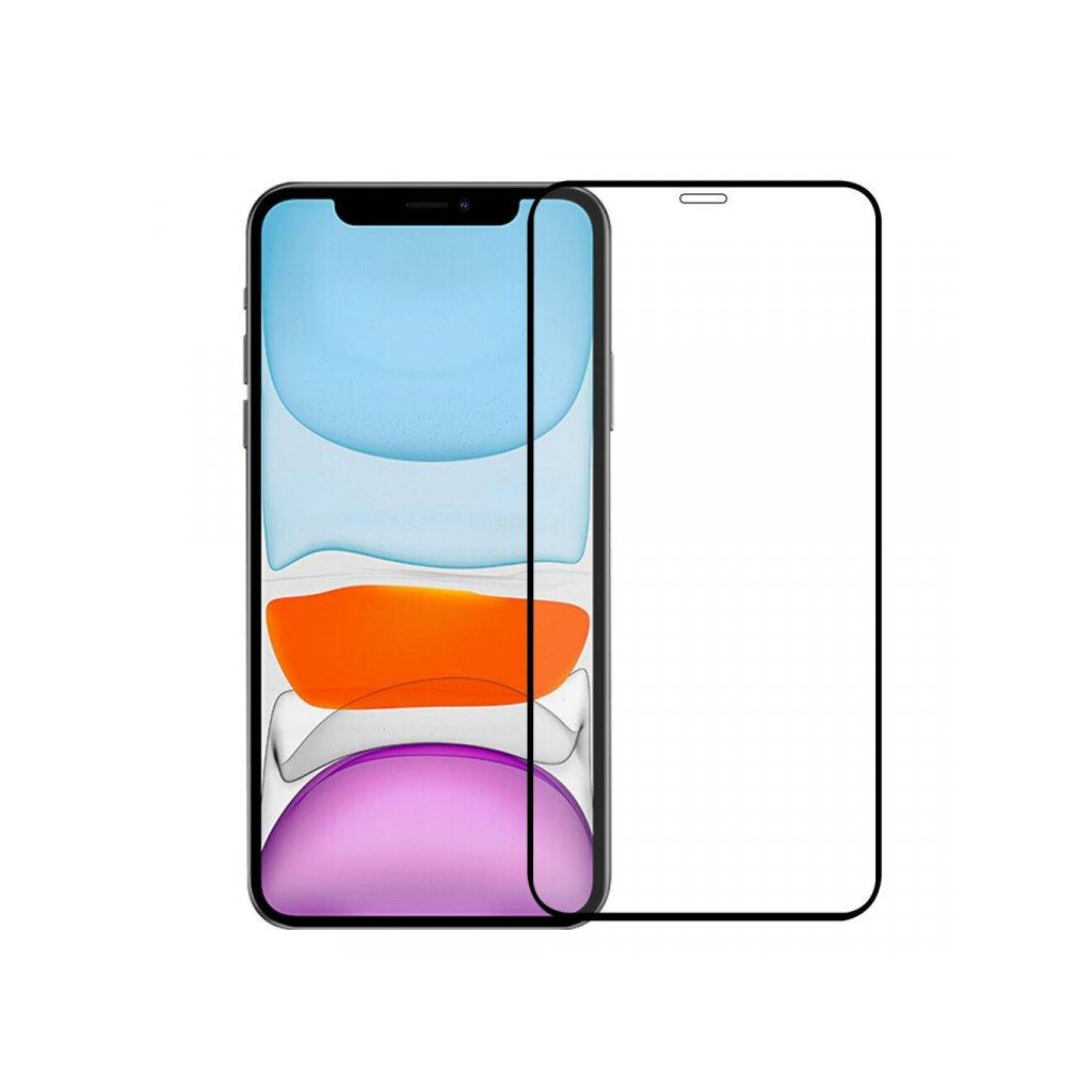 15327 apple iphone 12 12 pro ochranne tvrzene sklo na displej 0 2mm 9h