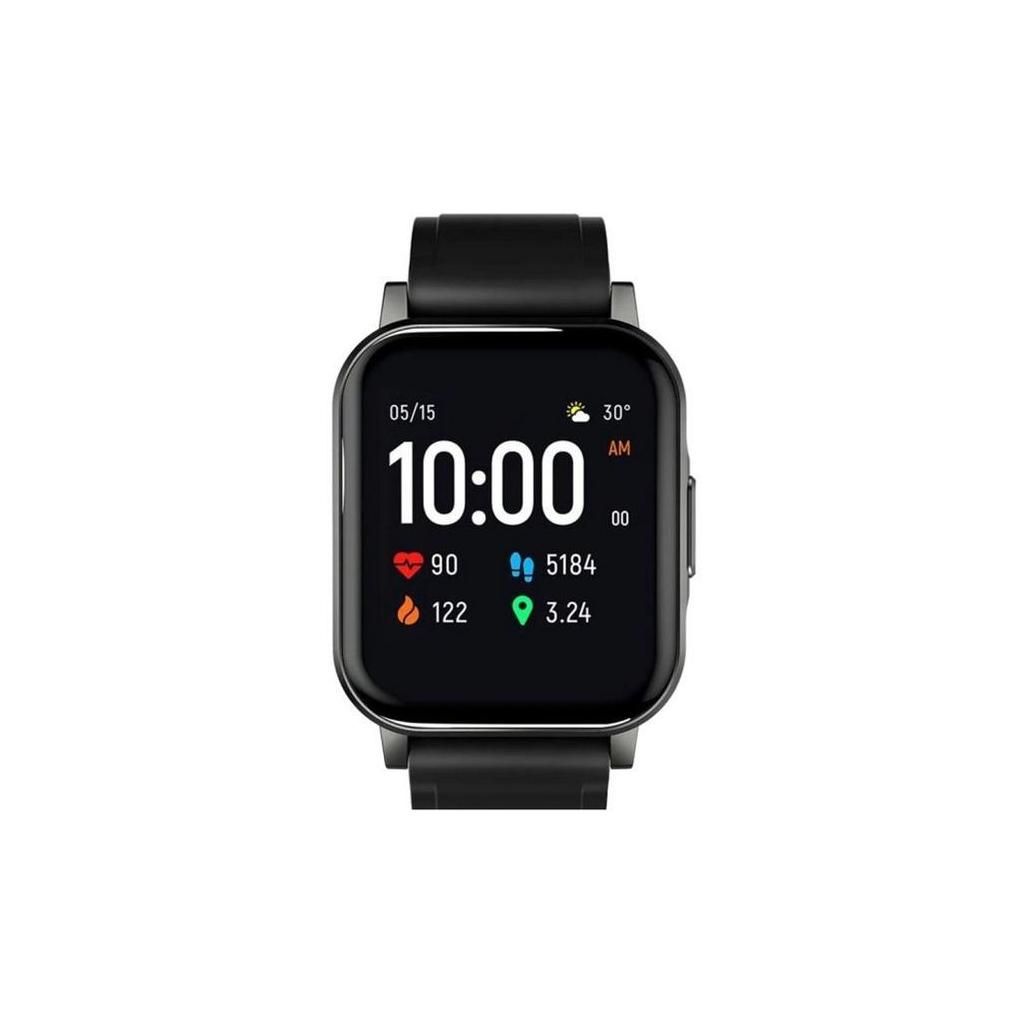 HAYLOU LS02 - Chytré hodinky