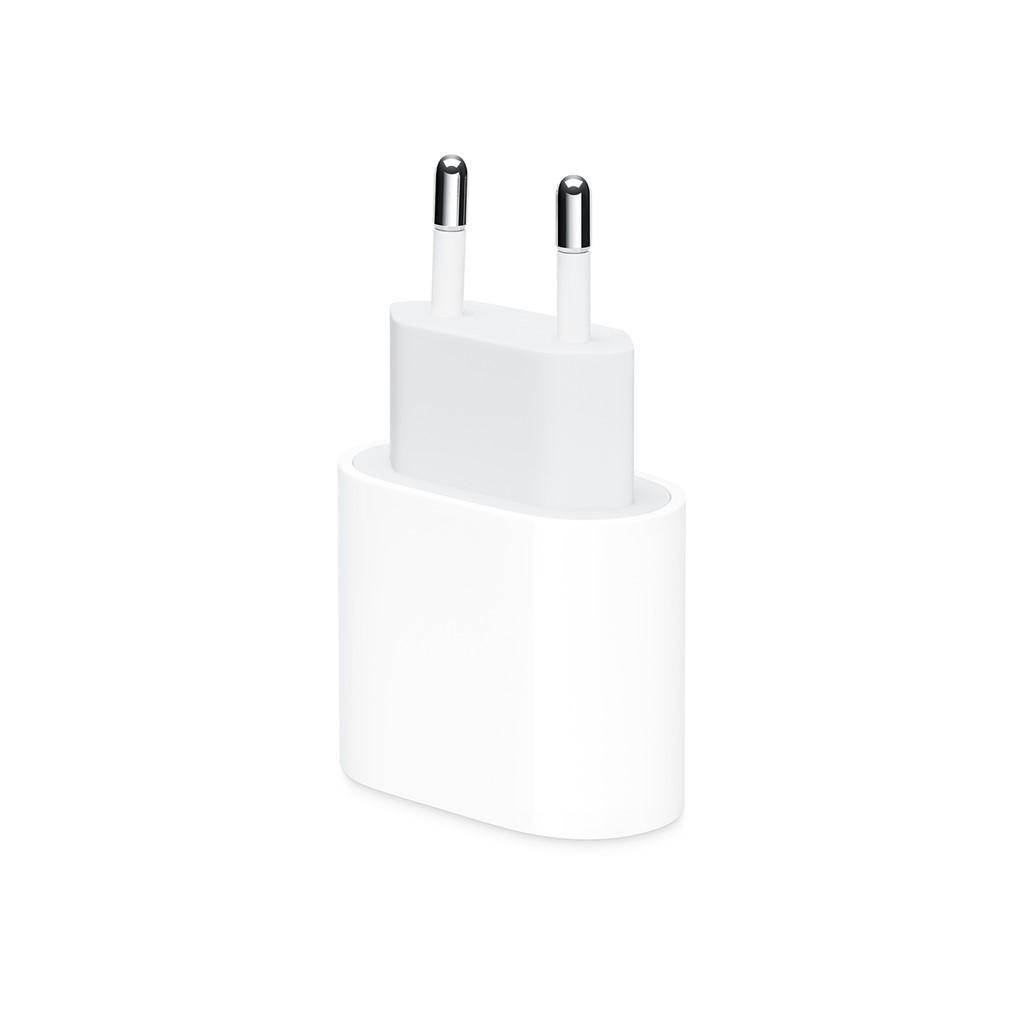 APPLE Charger USB C 20W MHJ83ZMA Nabíječka do sítě