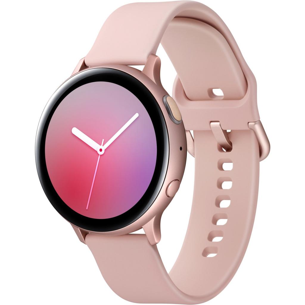Samsung Galaxy Watch ACTIVE 2 44mm pink gold rose gold
