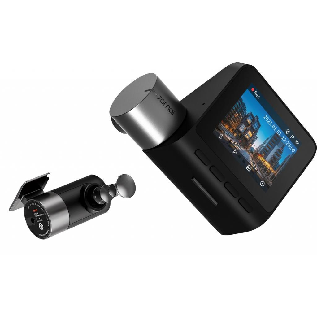 70mai Dash Cam Pro Plus - Autokamera