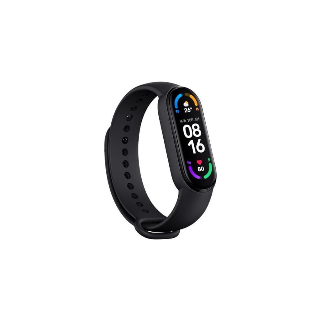 Xiaomi Mi Band 6 - Fitness náramek