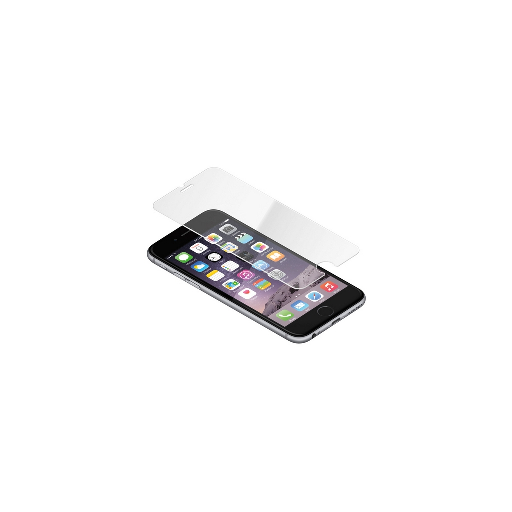 Ochranná skleněná folie pro iPhone 6 6S - iStage.cz 80c6731fe5f