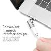 Magsafe USB C adapter Magnetická redukce macbook