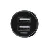 YI Mini Car Charge 24W 48ADual USB Car autonabíječka redukce do zapalovače dash dual xiaomi