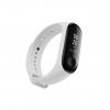 Xiaomi Mi Band Strap 3 náhradní náramek bílej bílá white