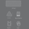 Xiaomi Wowstick Try 1P+ 19v1 elektrický šroubovák uvodka 8