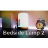 Xiaomi Mijia Mi Bedside lamp 2 chytrá barevná stolní lampa uvodka 5