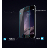 Magic Glass Chytrá Ochranná skleněná folie pro iPhone 6/6S Plus