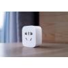 Xiaomi Smart Socket Plug Zigbee - Chytrá zásuvka hub gate brána wifi vzdálené ovládání istage xiaomimarket  recenze