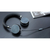 Rock Muma Hedphone Space Gray - stereo sluchátka