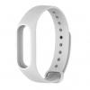 xiaomi mi band  strap 2 náhradní náramek pro chytré hodinky  bilý