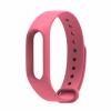 xiaomi mi band  strap 2 náhradní náramek pro chytré hodinky  růžový