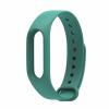 xiaomi mi band  strap 2 náhradní náramek pro chytré hodinky zelený