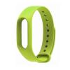 Xiaomi Mi Band Strap 2 náhradní náramek světle zelený