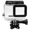 SHOOT Replacement Waterproof Housing Case for GoPro Hero5 Black Camera Go Pro Hero 5 Accessories 3