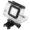 SHOOT Replacement Waterproof Housing Case for GoPro Hero5 Black Camera Go Pro Hero 5 Accessories 5