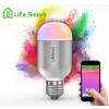 LifeSmart BLEND Light Bulb 16 Million Color Adjustable Brightness Preset Lighting Sets Create Ambience Control by