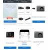 Xiaomi Yi Dashboard Camera Grey