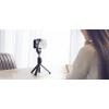 Xiaomi selfie tripod 2 - Bezdrátová selfie tyč nové generace stativ mobil gopro univerzal bluetooth istage xiaomimarket receneze