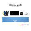 FLOVEME 5 5 Universal Waterproof Running Sport Belt Bag Pouch For iPhone 6 6s 7 Plus 4