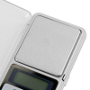 1pcs 200g to 0 01g Mini Digital Scale Pocket Electronic Gem Weigh Weighing Scales LCD Balance 1
