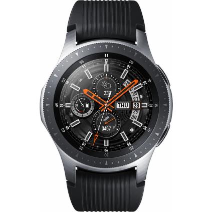 Samsung Galaxy Watch 46mm SM R800 Stříbrné uvodka 1