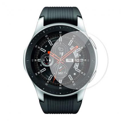 Ochranné tvrzené sklo pro SAMSUNG GALAXY Watch SM R800 (46 mm)