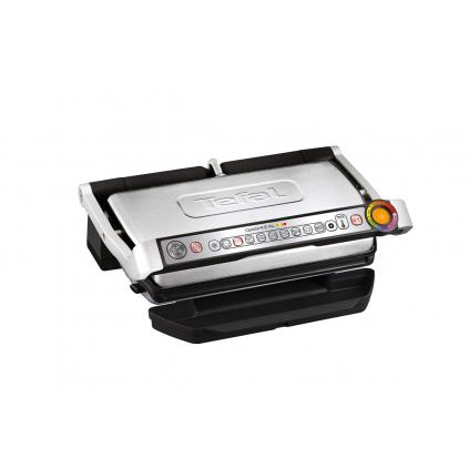 Tefal GC722D34 Optigrill+ XL - Multifunkční elektrický gril