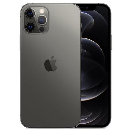 Apple iPhone 12 PRO 128GB grafitově šedá