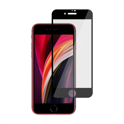 ochranne sklo na apple iphone se 2020 cierne