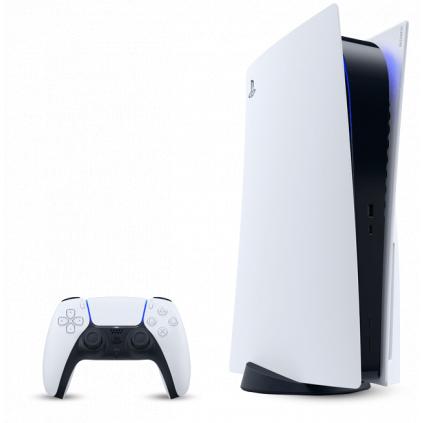 PS5 BG