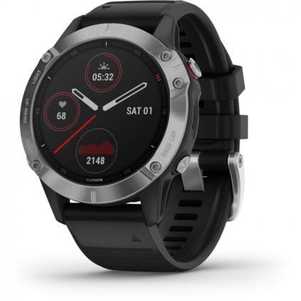 Garmin fenix6 Glass Chytré hodinky