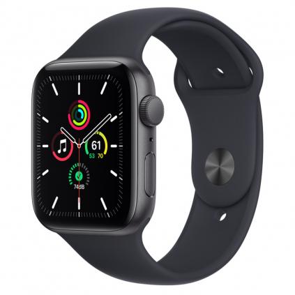 Apple Watch SE black