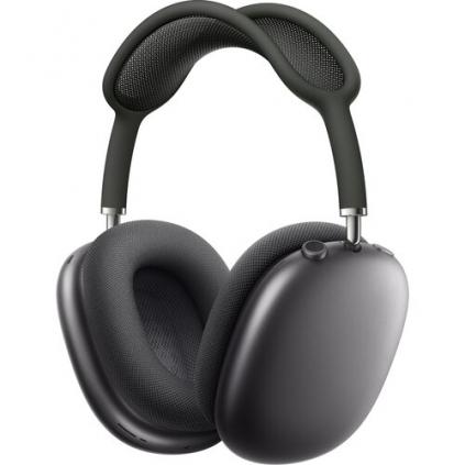 airpods max skladem black černá gray