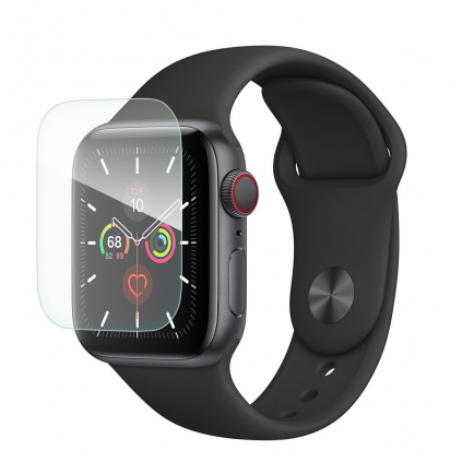342 sp1 4 soft tpu hydrogel screen protector for apple watch series 4 5