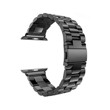 ocelovy tah pro apple watch cerny 38 40 mm 21050908820200723114010