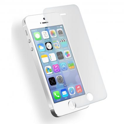 Ochranná skleněná folie pro iPhone 5/5S