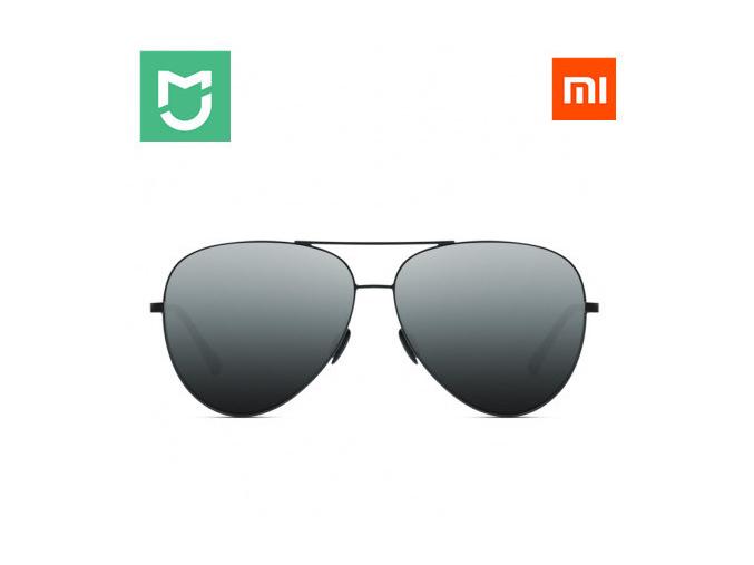 Xiaomi Mijia Turok Steinhardt TS Brand Nylon Polarized Stainless Sun Mirror Lenses Glasses UV400 for Outdoor sluneční bríle uv filr polarizované sunglasses istage xiaomimarket