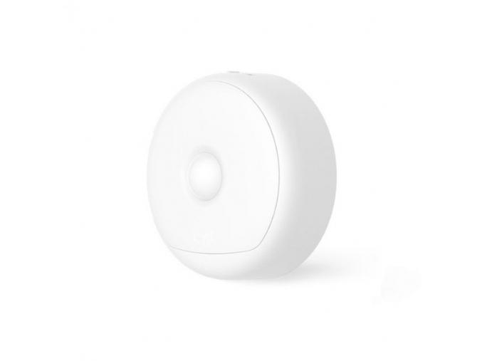 Uvodka.Original Xiaomi Mijia LED Night Light Infrared Remote Control Human Body Motion Sensor With USB