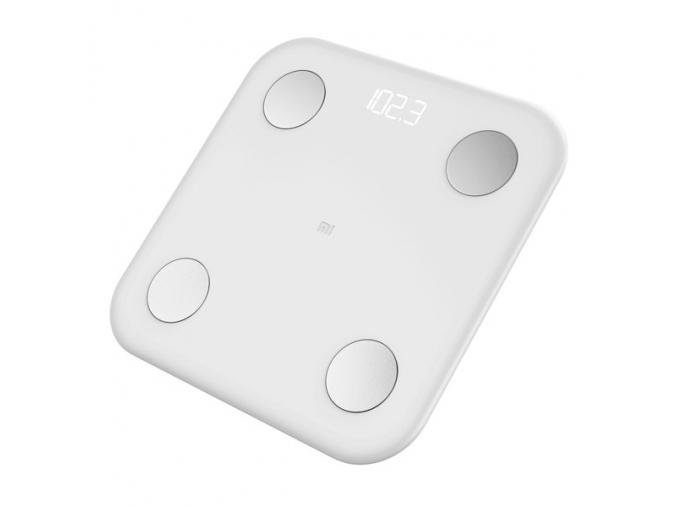 Xiaomi Mi Body Composition Scale 2 chytra osobni vaha s merenim telesneho tuku uvodka 1