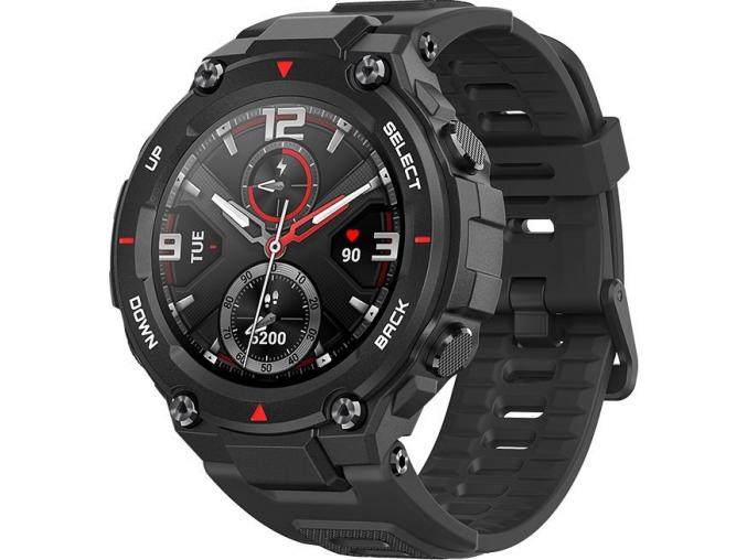 Xiaomi Amazfit T Rex Chytré hodinky