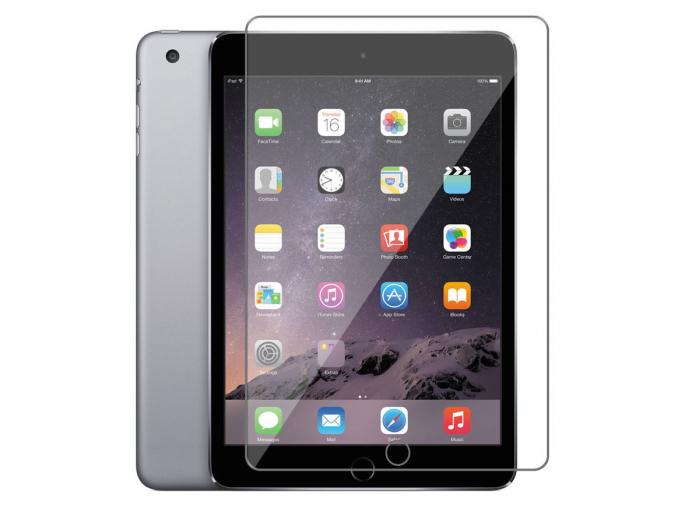 OCHRANNÁ SKLENĚNÁ FOLIE PRO iPad mini 4