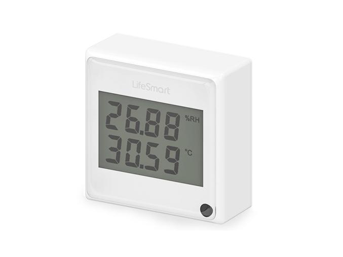 Lifesmart Multifunctional Environment Sensor font b Monitor b font font b Light b font font b