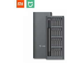 Xiaomi Mijia Wiha Screwdriver šroubovák s výměnými bity koncovkami hroty istage xiaomimarket