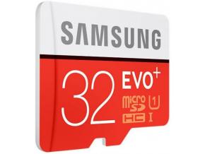 samsung evo 32gb microsdhc class 10 48mbps memory card 2 500x554