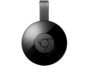 Google Chromecast 2 Black Multimediální centrum